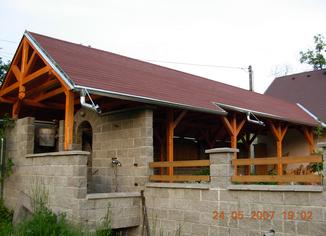 Altán Vyškovec