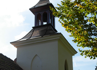 Krov zvonice