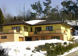 Střecha Boskovice