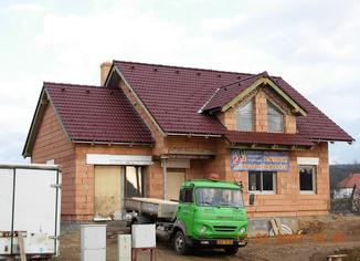 Střecha Letovice